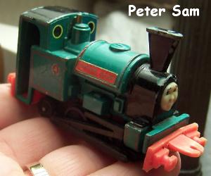 Peter Sam
