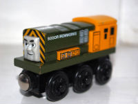 Wooden Iron 'Arry