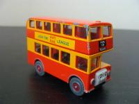 Bulgy take along bus