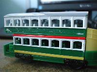 Flora tram