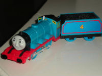 Battery operated Gordon with Tender