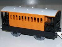 Heniretta Trackmaster