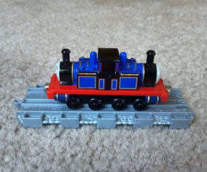 Thomas And Friends Mighty Mac Double Ended Fairlie Character Guide