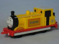 Stepney train made by Gullane