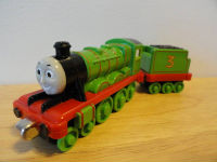 Henry Take Along Diecast train