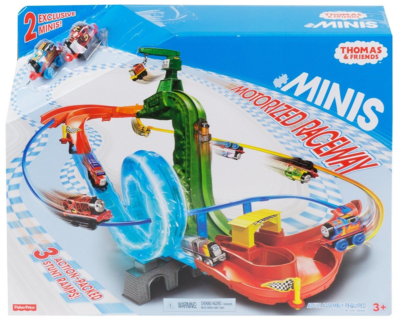 Thomas MINIS Motorized Raceway
