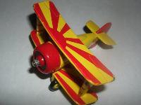 Tiger Moth Ertl